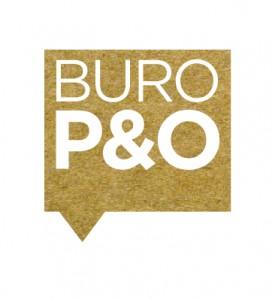 Logo Buro P&O