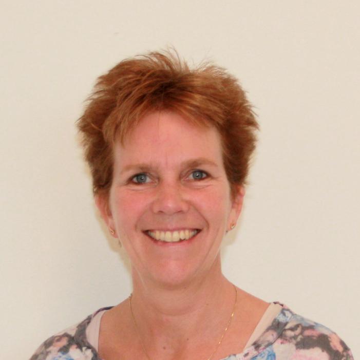 Sylvia van der Ham